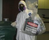 Asbestos regulations now in full effect