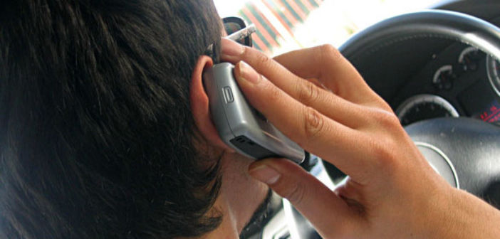 Free webinar for fleet operators on distracted driving