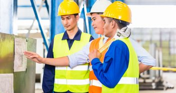Research shows health and safety training pays off