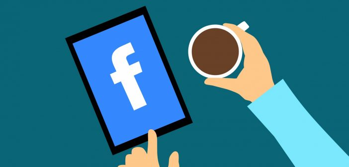 Quitting Facebook can reduce stress