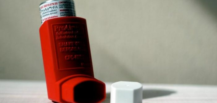 Exercise the best way for most to keep on top of asthma