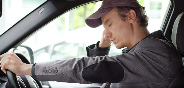Effective fatigue management for drivers a must