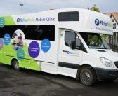 Bay of Plenty businesses welcome new mobile health clinic