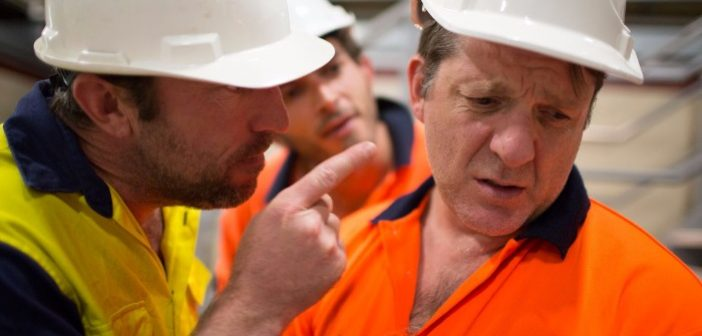 Workplace bullying and harassment a perennial problem