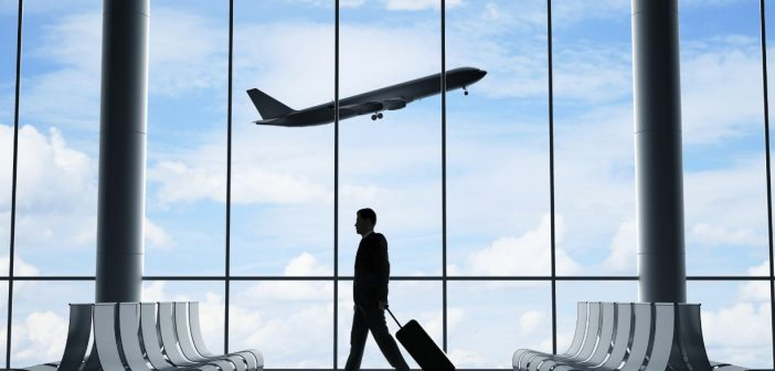 International business travellers more likely to engage in risky behaviour