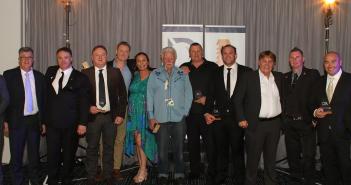 Demolition & Asbestos Award winners announced