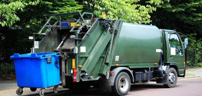 Waste mishap leads to enforceable undertaking