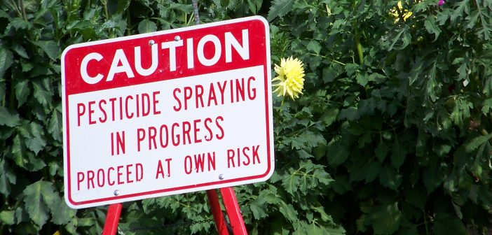 Exposure to pesticides and metals linked to heightened heart disease risk