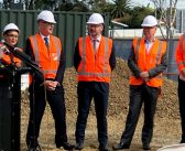 Construction Sector Accord a long-term commitment
