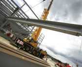 Company fined $250k after worker fatally injured by steel beam