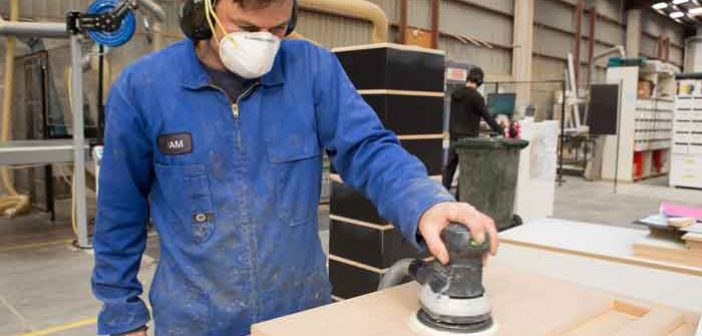 Health risks of dust and silica