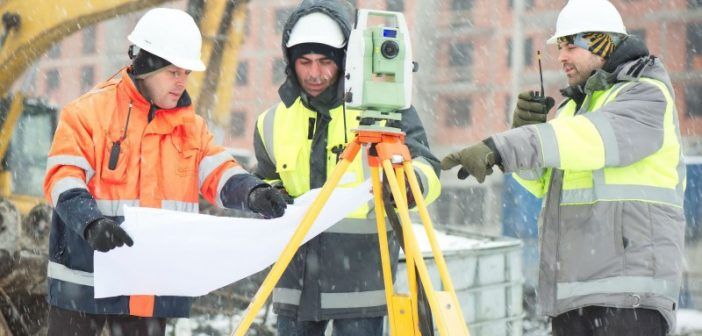 How to avoid workplace incidents this winter