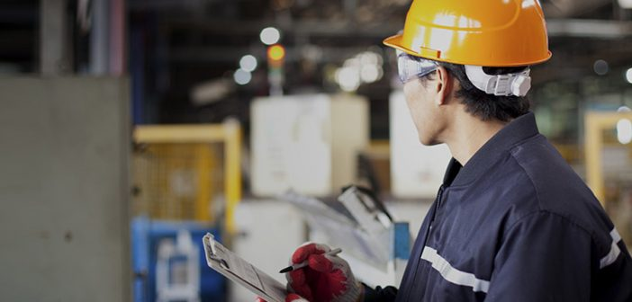 How to ace your next safety audit