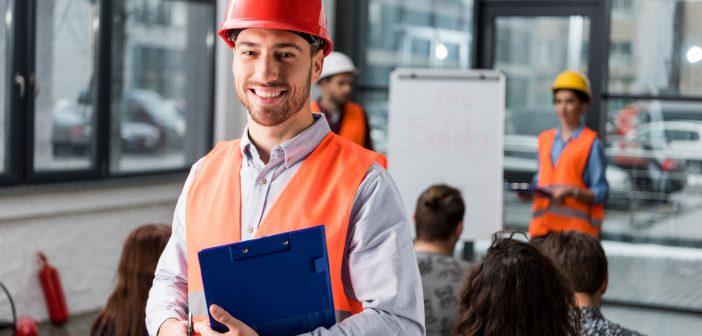 Six safety responsibilities your staff might not be aware of