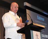 Unprecedented triple tie at NZ safety awards