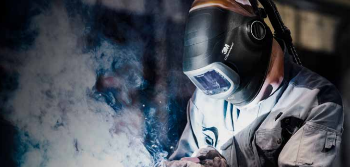 Just how dangerous are welding fumes?