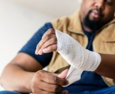 Preventing hand and finger injuries in the workplace