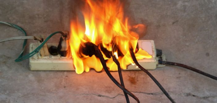 Stop electrical fires and stay ahead of regulations with new AFDD tech