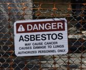 $15k fine for unlicensed asbestos removal