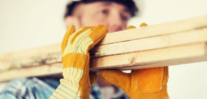 Industrial hand safety – get a grip