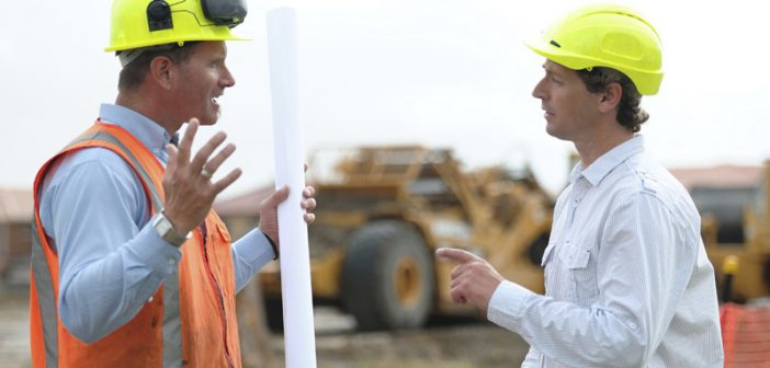 Stress in construction – what causes it and how to deal with it